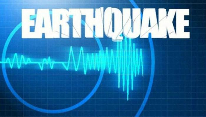न्यू क्यालेडोनियामा ६.८ म्याग्नीच्यूडको भूकम्प