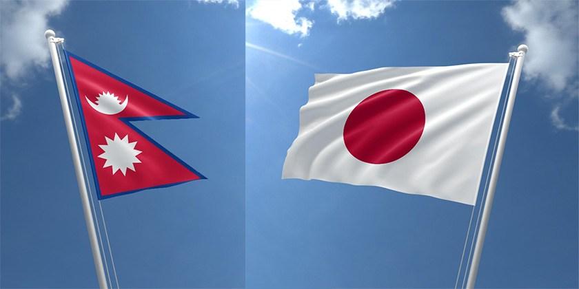 जापान सरकारले रु ३५ करोड ६० लाख अनुदान उपलब्ध गराउने