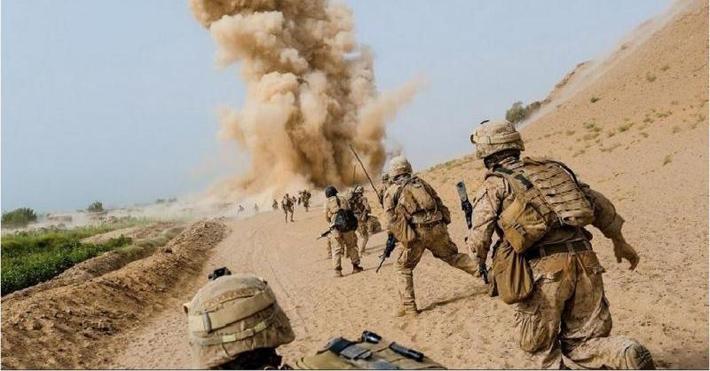 अफगानिस्तानको कारबाहीमा २० लडाकू मारिए