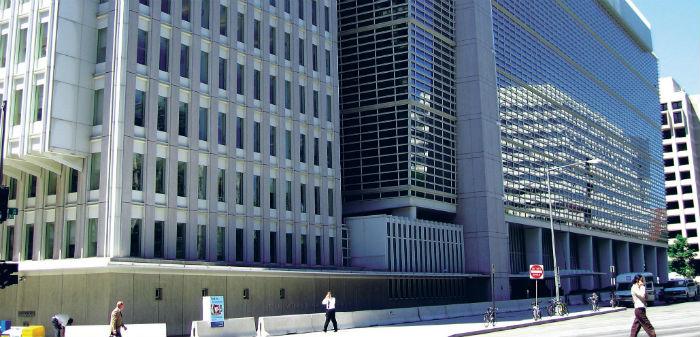 विश्व बैंककोे 'डुइङ विजनेश' प्रतिवेदनप्रति सरकारको आपत्ति