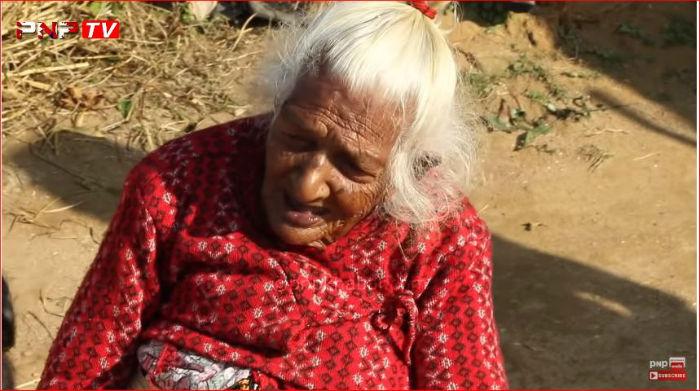 विश्व कै जेष्ठ नागरिक ११६ वर्षीय वृद्ध आमाको मार्मिक जीवनकथा [भिडियोसहित]