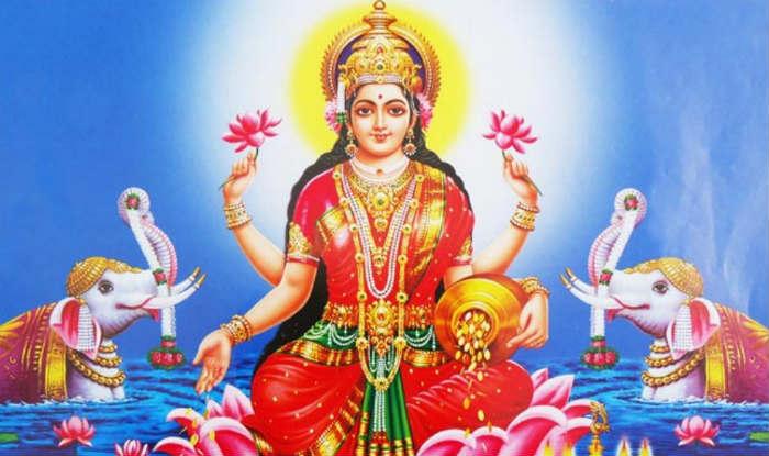धनधान्यकी देवी लक्ष्मीको पूजा गर्दा झुक्केर पनि नगर्नुस् यी गल्ती, हुनेछ आर्थिक सङ्कट