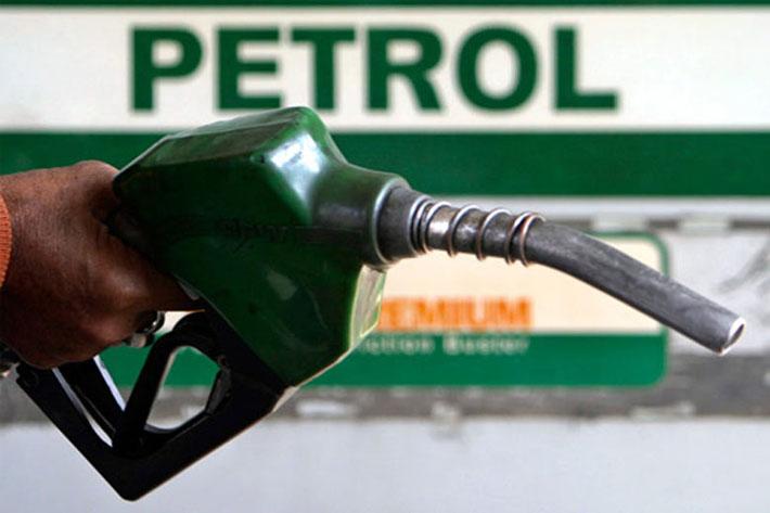 पेट्रोलियम खपत तीन गुणाले वृद्धि