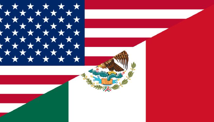 अमेरिकाः बजेट स्वीकृत, तर मेक्सिको पर्खालको बजेट पारित भएन