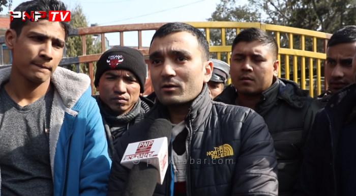 १३०० नेपालीलाई अलपत्र पारेर ५० करोडबेसी ठगी; कारवाहीमा किन आलटाल सरकार ?