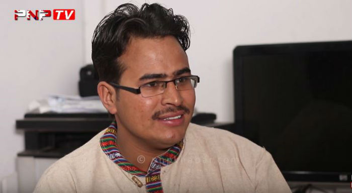 'वाइड बडी' भ्रष्टाचार काण्डमा अदालतले उन्मुक्ती दिए अन्तराष्ट्रिय अदालत जाने : ज्ञानेन्द्र शाही (भिडियो)