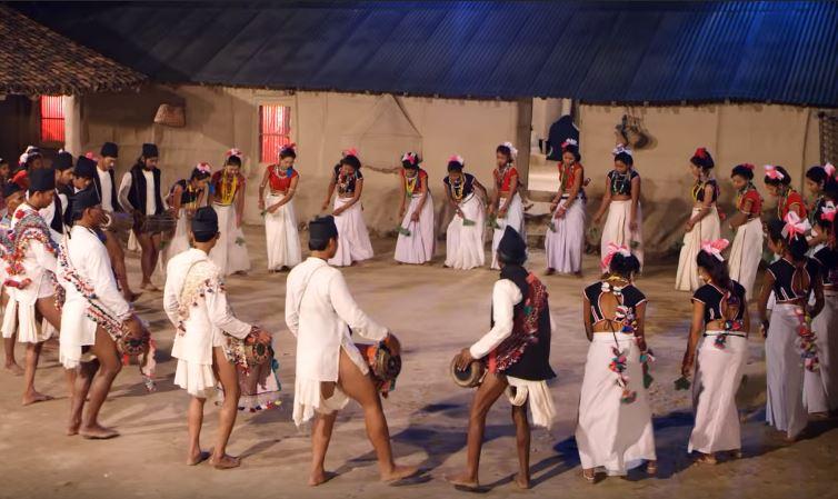 थारु फिल्म 'भुरभुरा रहर'को ट्रेलर सार्वजनिक (भिडियोसहित)