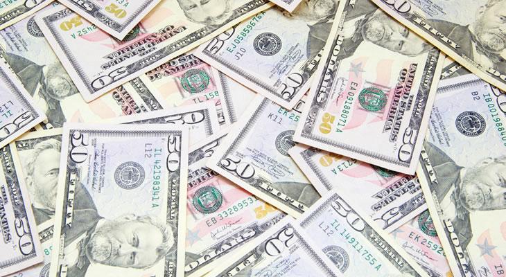 अमेरिकी डलरको भाउ घट्यो, हेर्नुहोस अन्य देशको विनिमय दर