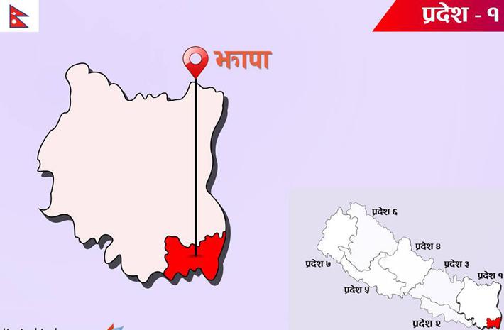 काठ तस्कर र वन समितिका पदाधिकारी बिच खुकुरी हानाहान,  तीन जना घाइते