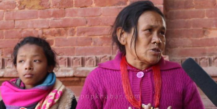 भक्तपुरबाट हराएकी १० वर्षे बालिका मृत भेटिइन्, हजुरआमा रुँदै मिडियामा (भिडियो)