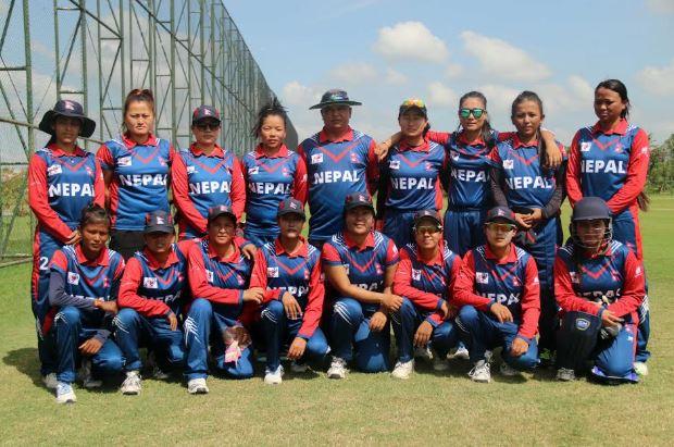 विश्वकप छनोट : नेपाल–चीन भिड्दै