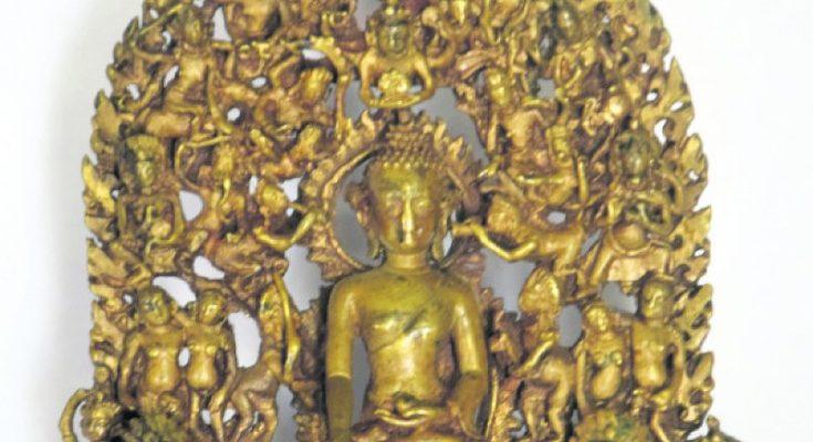 काठमाडौँ महानगरमा गोरखनाथ बाबाको मूर्ति चोरी
