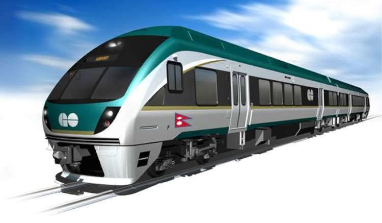 सिगात्से–केरुङ रेलमार्ग सुरु, अब काठमाडौँ रेल ल्याउन सहज हुने