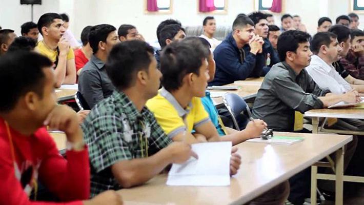 कोरिया भाषा परीक्षाको तयारी तीव्र, ३२ केन्द्र तोकियो