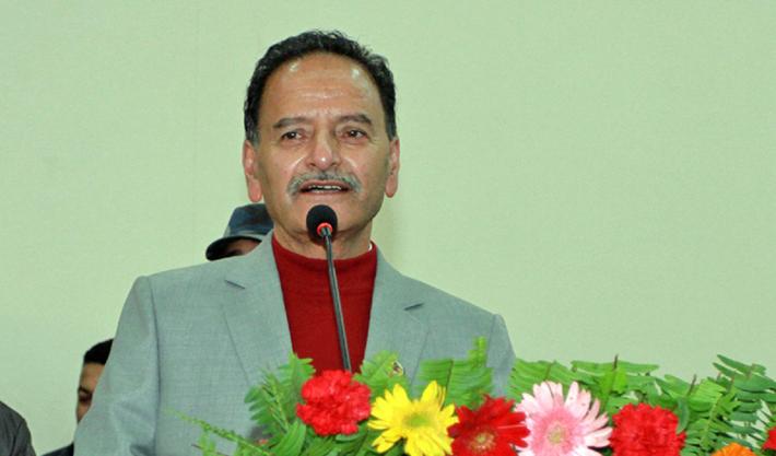 वर्तमान सरकार संविधानअनुसार चल्न सकेको छैन : नेता सिटौला