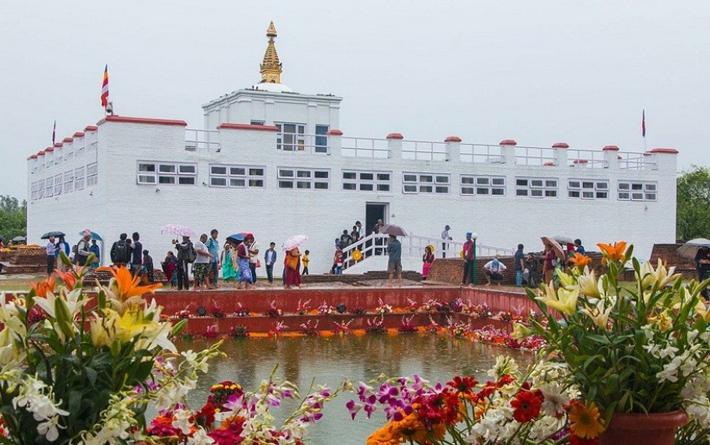भर्ती केन्द्र बन्यो लुम्बिनी विकास कोष