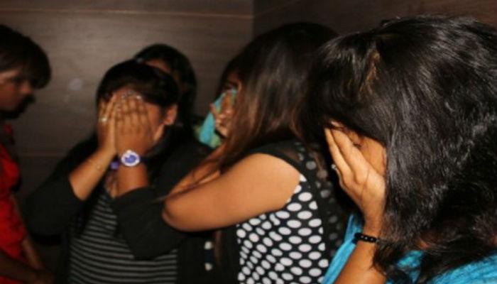 यौनजन्य गतिविधिमा संलग्न भएको आरोपमा होटल सञ्चालकसहित सात जना पक्राउ