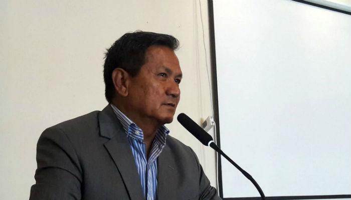 पार्टीका कार्यकर्ता न्याय परिषद्मा नियुक्त हुनु दुर्भाग्य हो :मुख्यमन्त्री गुरुङ