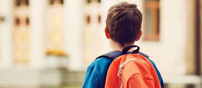 डेढ घण्टाको यात्रापछि विद्यालय पुग्छन् विद्यार्थी