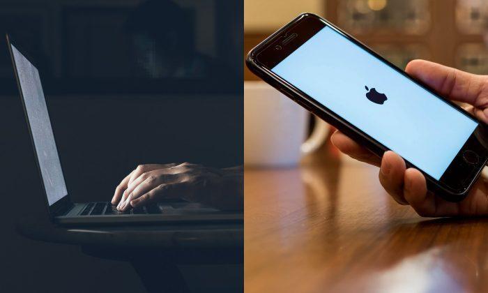 काम पाउने आशामा १३ बर्षिय किशोरले गरे एप्पल कम्पनीलाई दुई पटक ह्याक