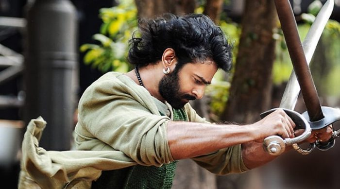 बलिउड फिल्म 'साहो'को लागि हिन्दी भाषा सिक्दै प्रभास