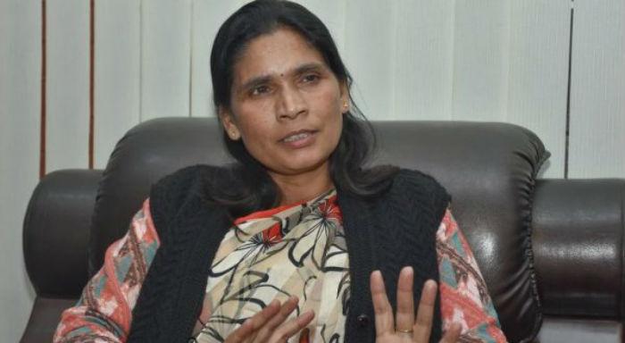 सरकार सहि गतिमा अगाडि बढिरहेको छ : मन्त्री अर्याल