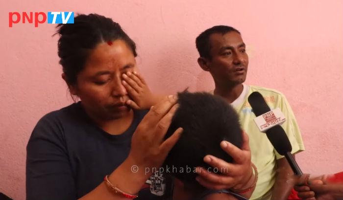 आर्थिक अभावका कारण मृर्गौला प्रत्यारोपण गर्न पाएनन् श्यामले (भिडियो)