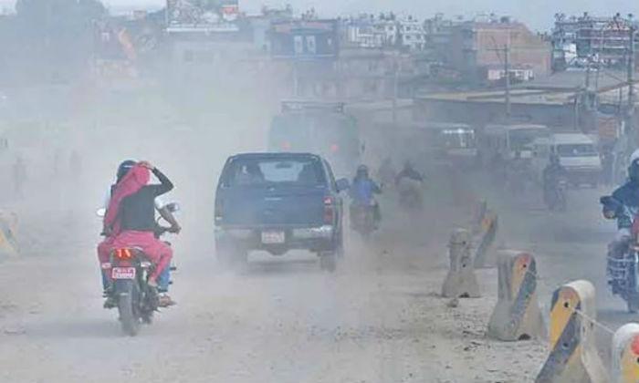 वायु प्रदूषण र स्वास्थ्यमा असर : क्षेत्रीय कार्यशाला