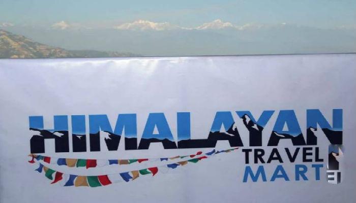 'हिमालयन ट्राभल मार्ट' आजदेखि : ४३ देशको सहभागिता