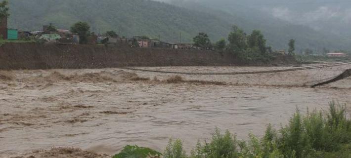 तटबन्धले रोकेन नदी कटान
