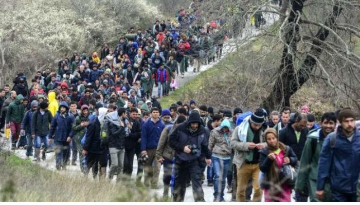 लिबियाको तटीय क्षेत्रबाट एक सय ८० आप्रवासीको उद्धार