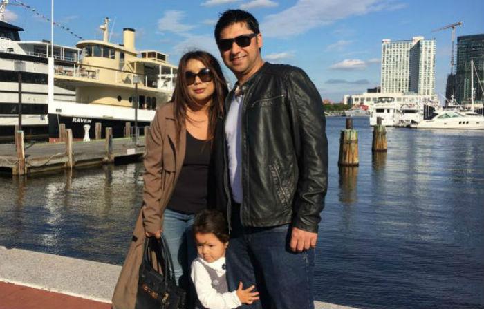 जेलबाट छुटेका रवि लामिछानेलाई  पुर्वपत्नी इशाको भावुक लेख