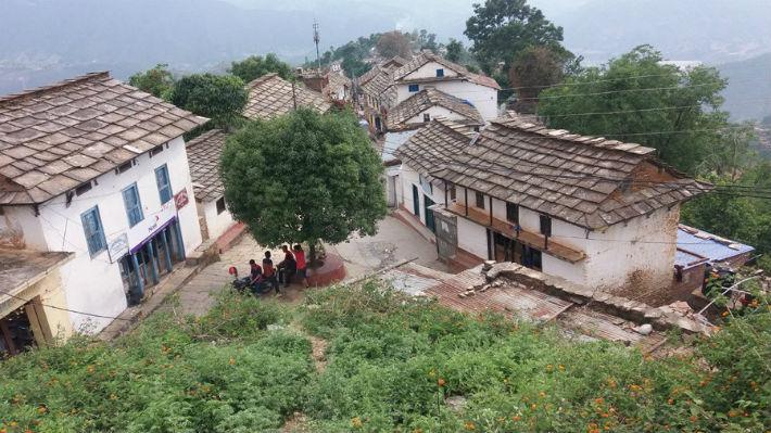 सुनसान छ,'कान्छी नेपाल'