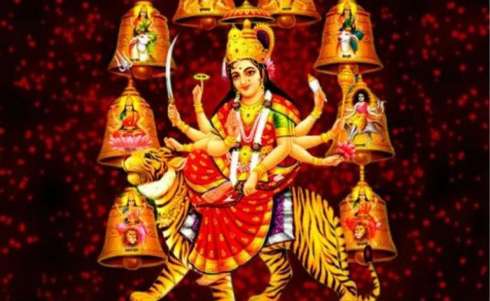 दुर्गा माताको पूजामा भुलेर पनि नगर्नुस यी गल्ति !