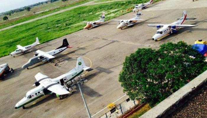 नेपालगञ्ज विमानस्थललाई क्षेत्रीय विमानस्थल बनाउन माग