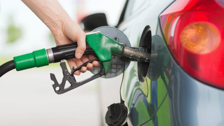 डिजेल र पेट्रोलको मूल्य घट्यो
