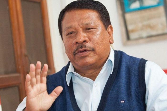 लोकतन्त्रको रक्षाका लागि काँग्रेस जित्नुपर्छ : नेता सिंह