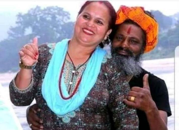 'अघोरी बाबा'की पत्नीमाथि 'आपराधिक लाभ' सम्बन्धी मुद्दा , पाँच दिनको म्याद थप