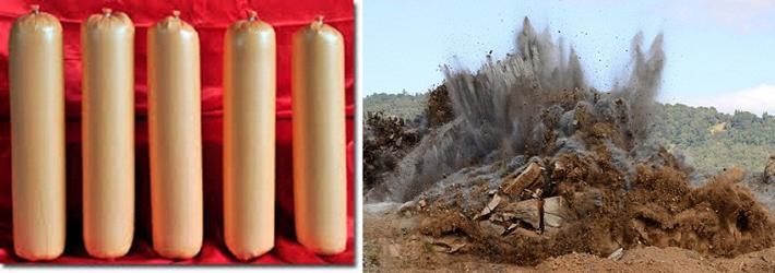 नेपाल विष्फोटन पदार्थ उत्पादनमा आत्मनिर्भर