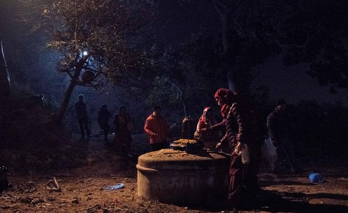 आज बालाचर्तुदशी, पितृ मोक्षका लागि शतविज छर्ने दिन