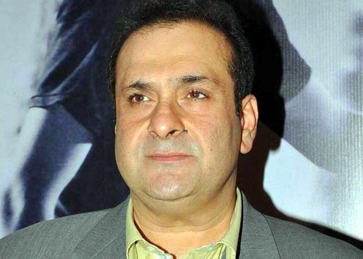 भारतीय अभिनेता राजीव कपूरको निधन