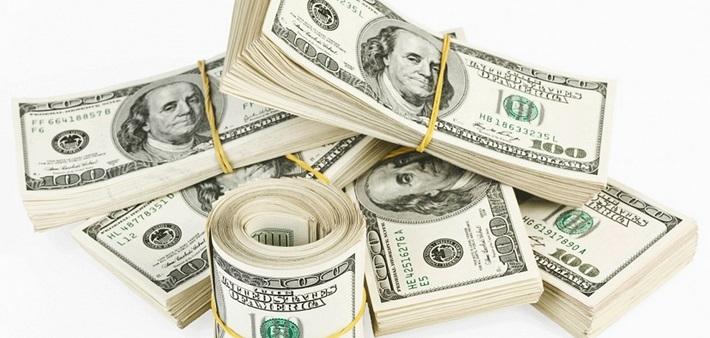 फेरि बढ्यो डलरको मूल्य