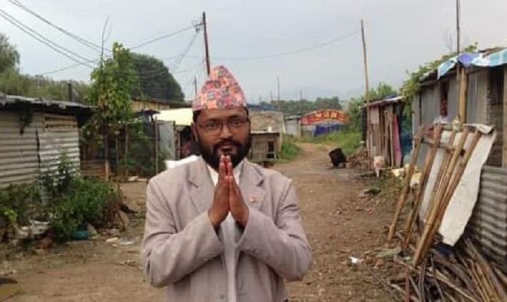 'कोही कसैले राहत ल्याइदिन्छ की भन्ने आशामा सुकुम्बासी बस्ती'