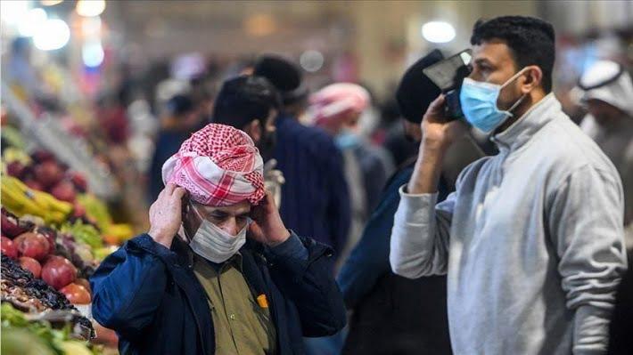 साउदीमा कोरोनाका कारण थप १२ जना नेपालीको ज्यान गयो