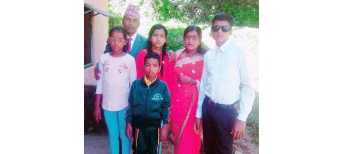 ठकुरी युवती राजीखुसीमै दलितसँग विवाह गर्दा शिक्षक दम्पत्तीको उठिबास