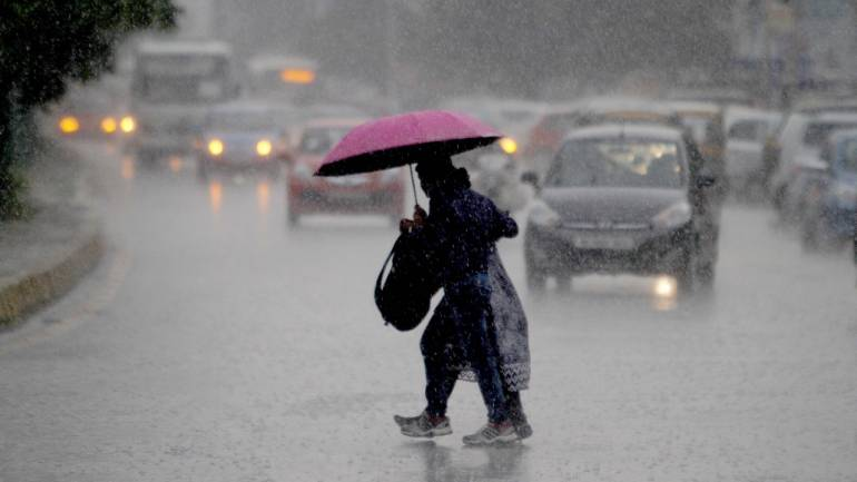 आज मौसम :  केही स्थानमा वर्षाको सम्भावना