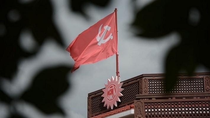 एमाले केन्द्रीय कमिटी बैठक चल्दै, राजनीतिक प्रतिवेदनलगायतका प्रस्तावमाथि छलफल