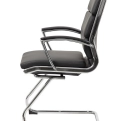 Boss Ntr Executive Leatherplus Chair Optic Dx Seat Gaming Caressoftplus Guest Pnp Office