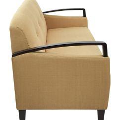 Guy Brown Office Chairs Yoga Ball Chair Main Street Sofa - Pnp Furniture
