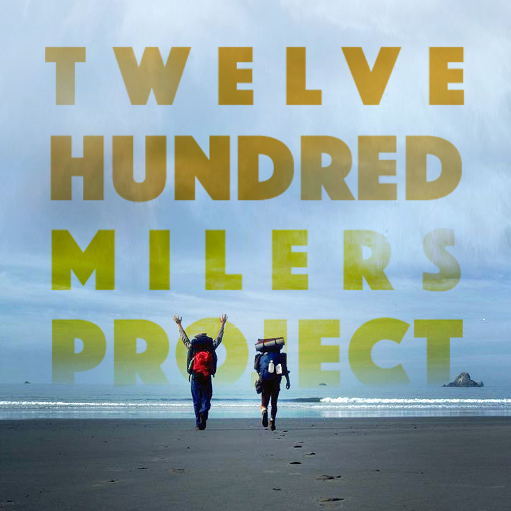 1200 Milers Project